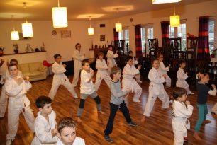 Pozvánka na Taekwondo víkend 30. – 31. 3. 2019