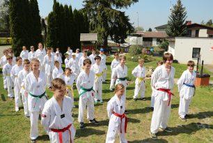 Pozvánka na Taekwondo víkend 21. – 22. 3. 2020