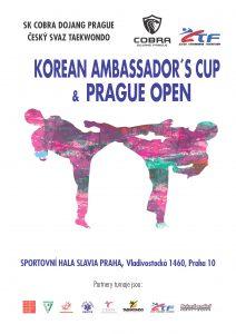 Příprava na Prague Open 31.10.-1.11.2020