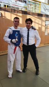 2. místo na Sokol Cup 2021!